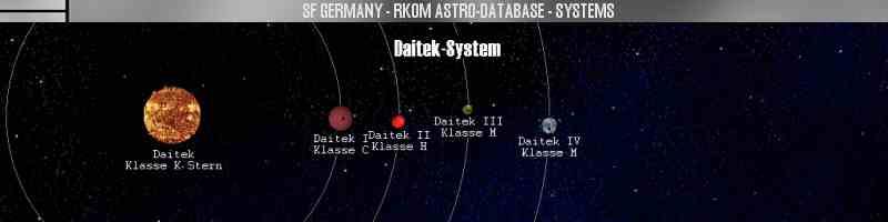 Daitek-System